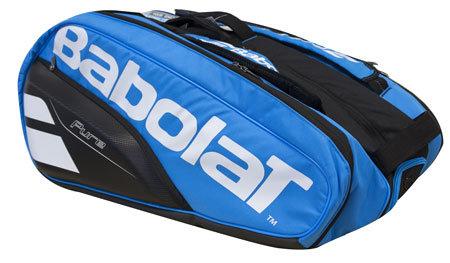 Tenisová taška - Babolat Pure Drive x12 2018