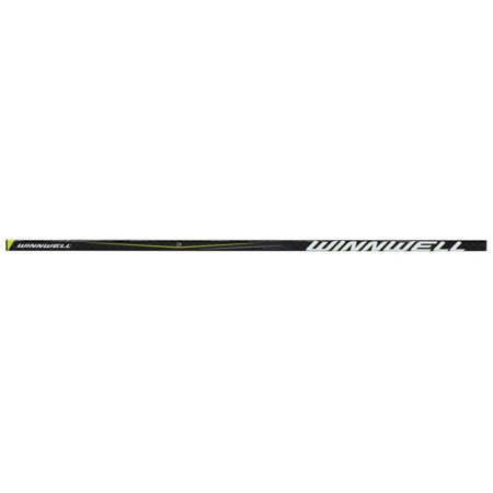 Černý hokejový shaft - senior Winnwell - délka 130 cm