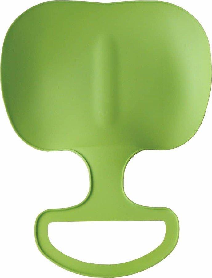 Zelený dětský kluzák Rulyt