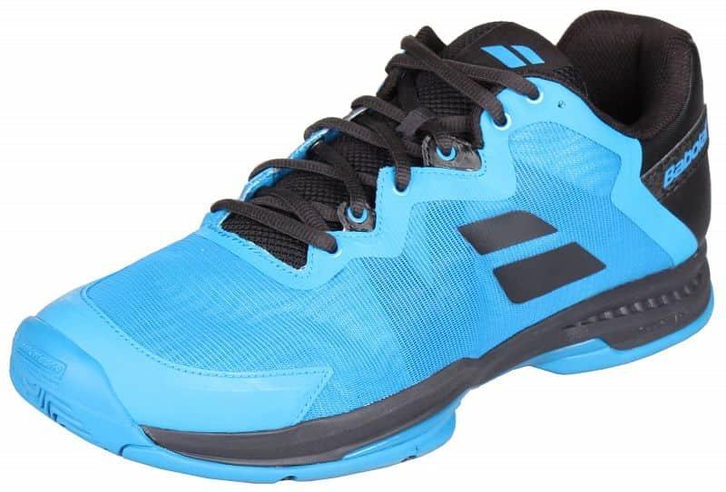 Modrá pánská tenisová obuv SFX3, Babolat