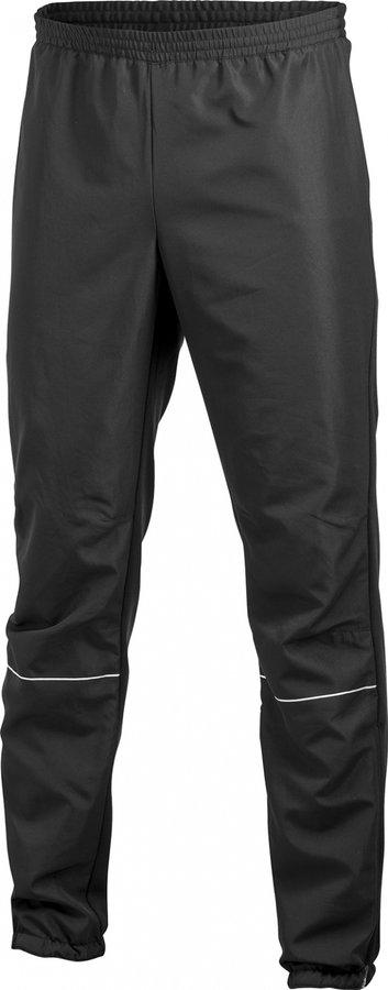 Černé pánské turistické kalhoty Craft - velikost XXL