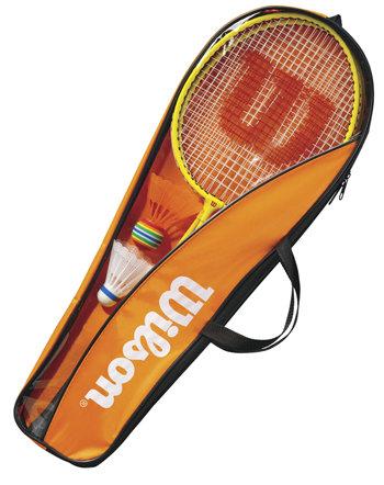 Dětská sada na badminton Junior Kit, Wilson