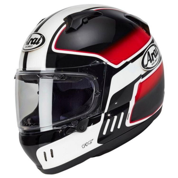 Helma na motorku Arai - velikost 55-56 cm