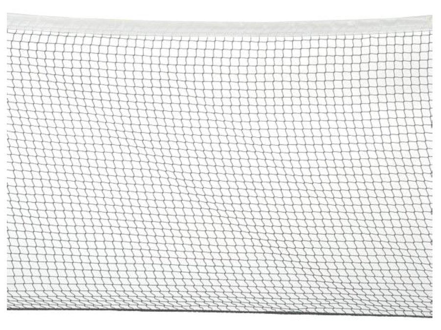 Černá rekreační síť na badminton Sedco - délka 602 cm