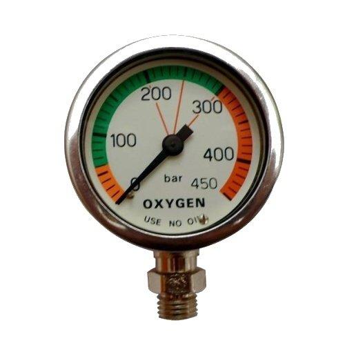 Manometr - Manometr Oxygen DUX