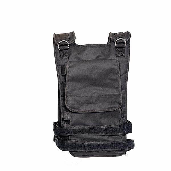 Zátěžová vesta - Zátěžová vesta DBX BUSHIDO 1-30 kg