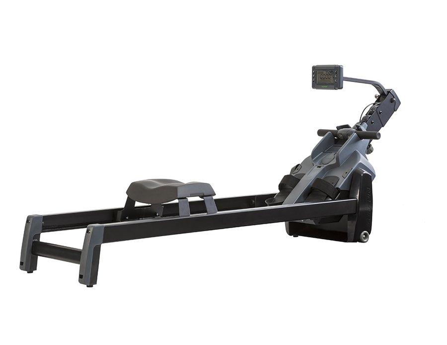 Veslovací trenažér R50 Rower Performance, Tunturi - nosnost 135 kg
