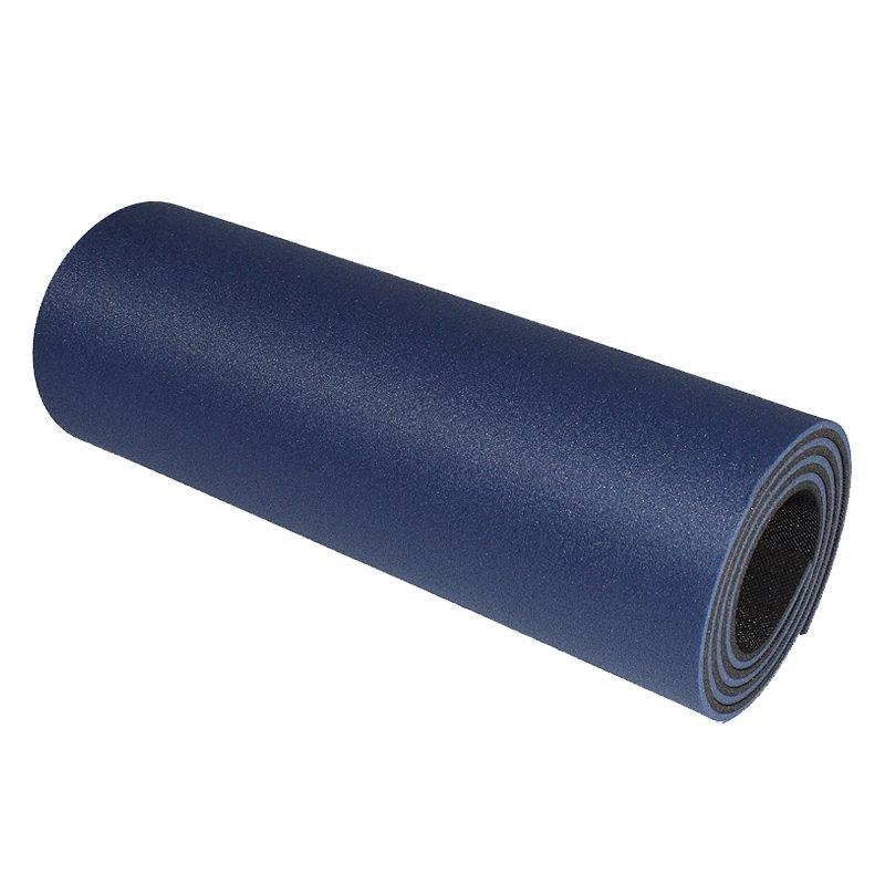 Modrá samonafukovací karimatka Yate - tloušťka 1,2 cm