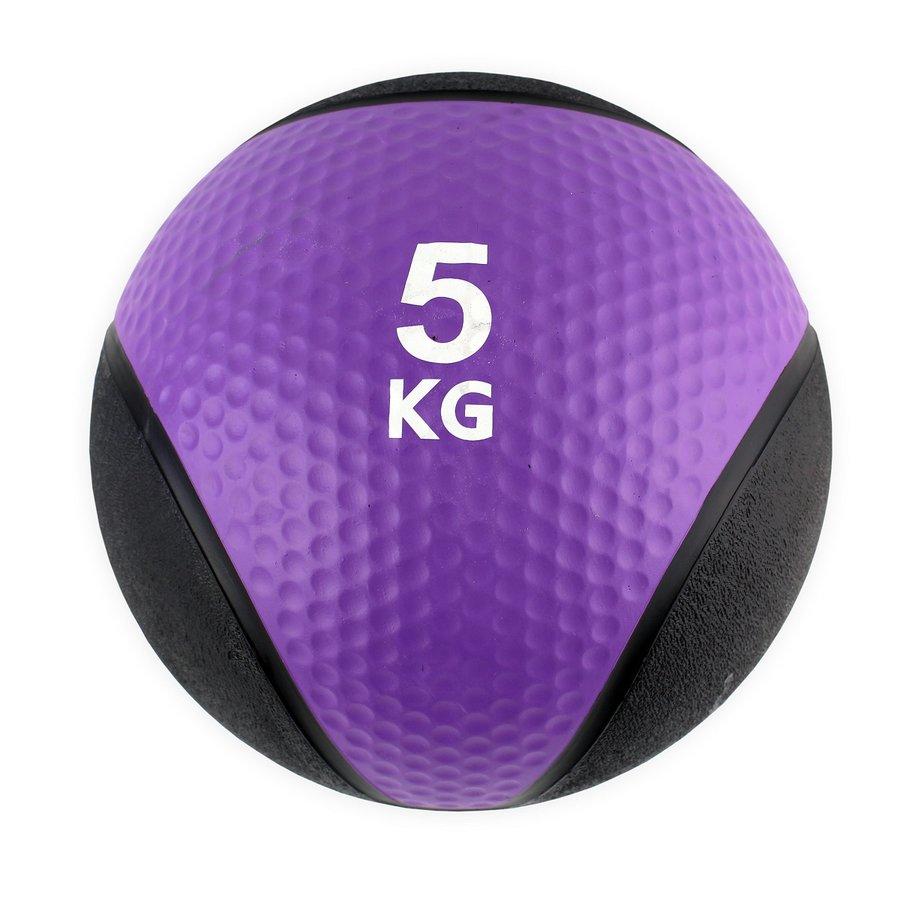 Medicinbal bez úchopů Synthetik, Master - 5 kg