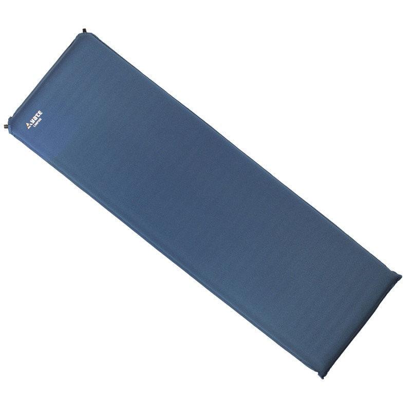 Modrá samonafukovací karimatka Yate - tloušťka 7,5 cm