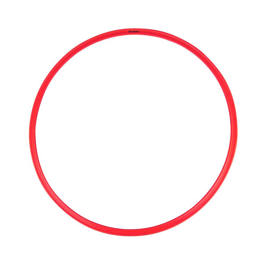 Gymnastický kruh - Plastová obruč inSPORTline Hulaho 60cm