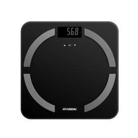 Digitální osobní váha Hyundai