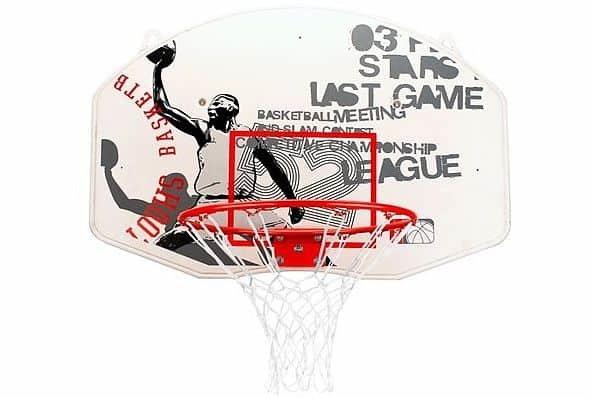 Basketbalový koš - Master deska 91 x 61 cm