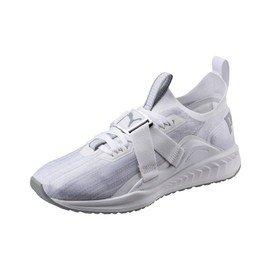 Bílé pánské běžecké boty - obuv IGNITE evoKNIT, Puma