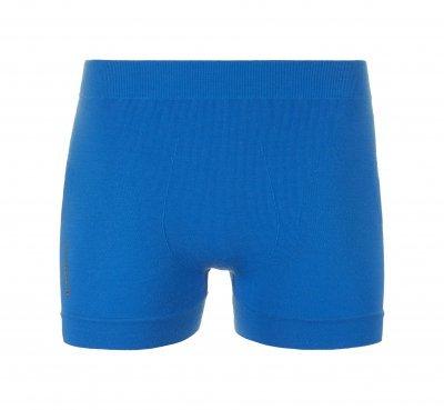 Modré pánské boxerky Ortovox