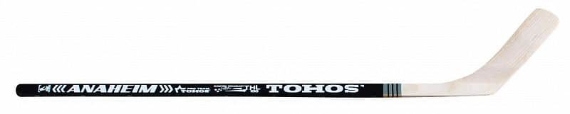 Hokejka - Hokejka TOHOS ANAHEIM, 100 cm, rovná
