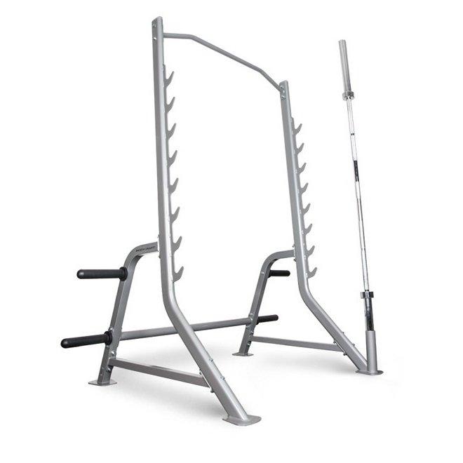 Stojan na činky inSPORTline - nosnost 360 kg
