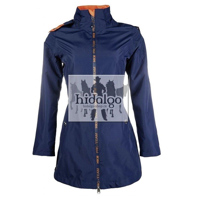 Jezdecký kabát
