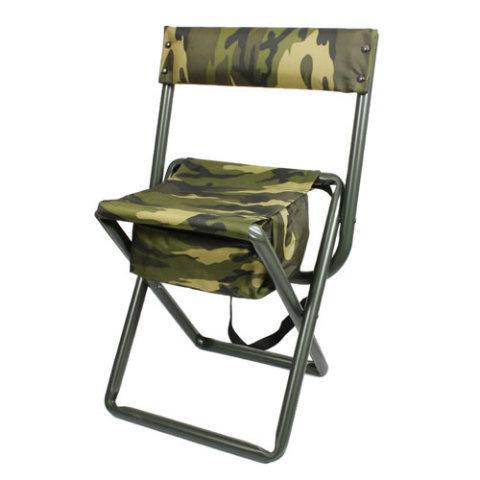 Kempingová židle ROTHCO - nosnost 100 kg