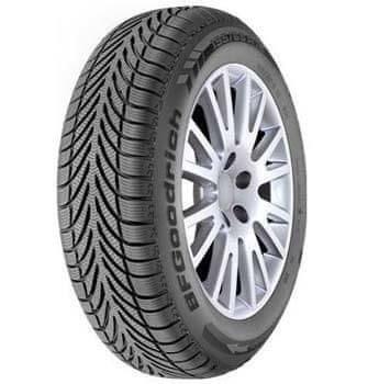 Zimní pneumatika BF Goodrich - velikost 215/65 R16