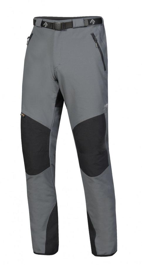 Černé pánské kalhoty Direct Alpine - velikost S