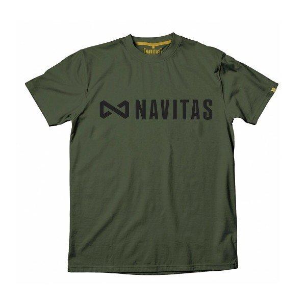 Tričko - Navitas tričko Core Tee Velikost: M