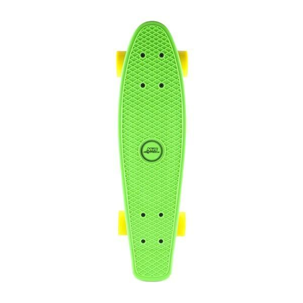 Pennyboard - Nils Fishboard