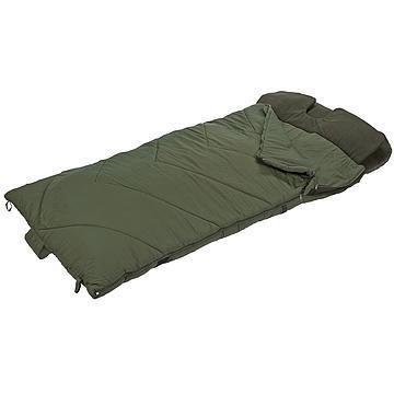 Zelený spací pytel TFG - délka 220 cm
