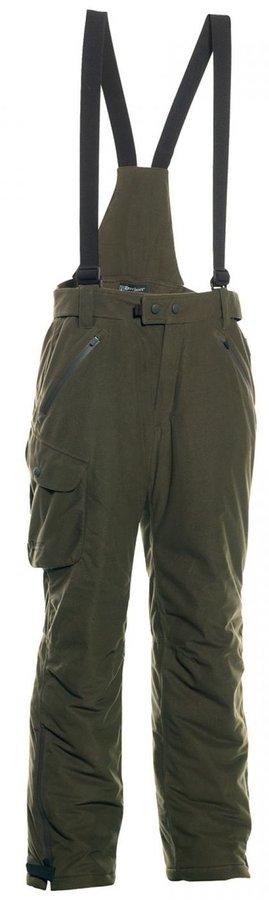 Khaki pánské turistické kalhoty The North Face - velikost 3XL