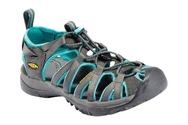 Dámské sandály Whisper, KEEN - velikost 37 EU