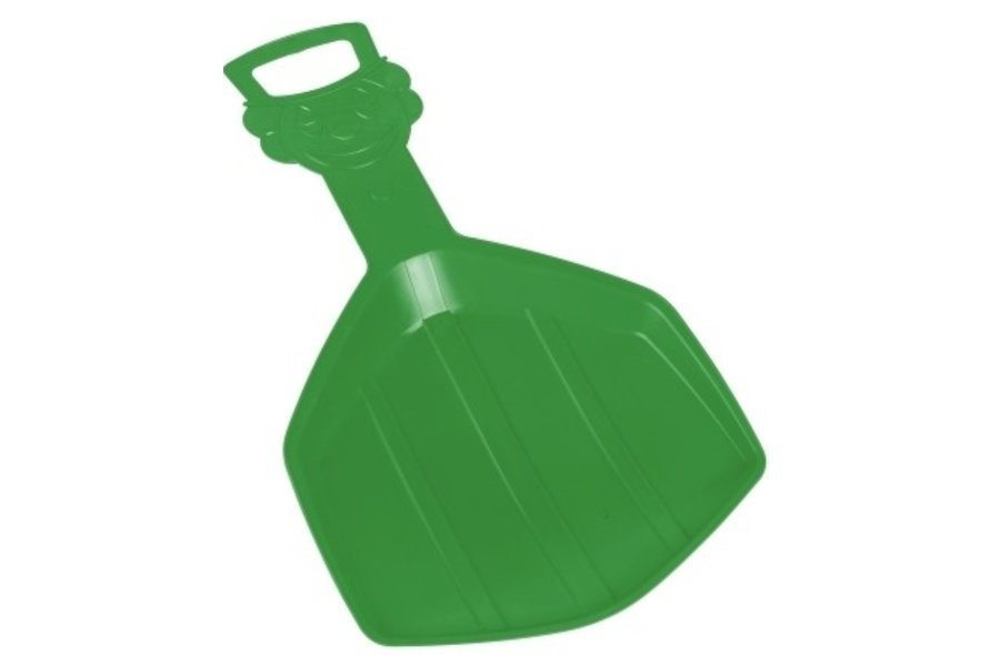 Zelený dětský kluzák Sedco