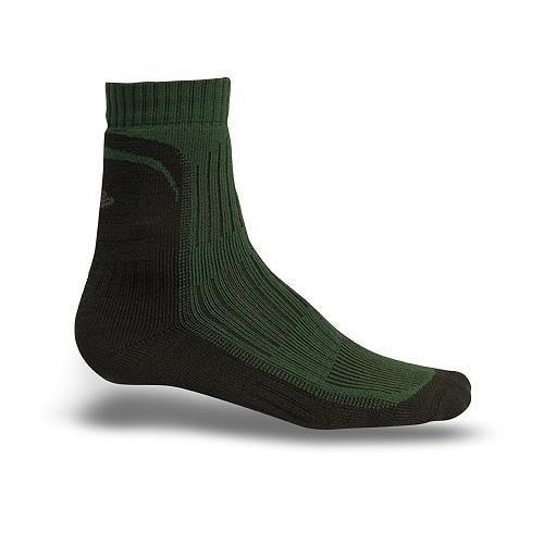 Zelené unisex ponožky Herbst, Dr. Hunter