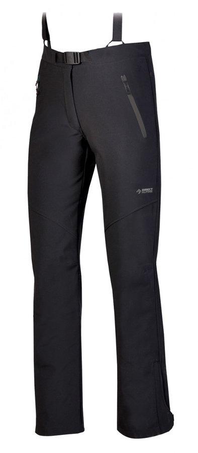 Černé dámské kalhoty Direct Alpine