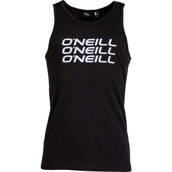 Černé pánské tílko O'Neill