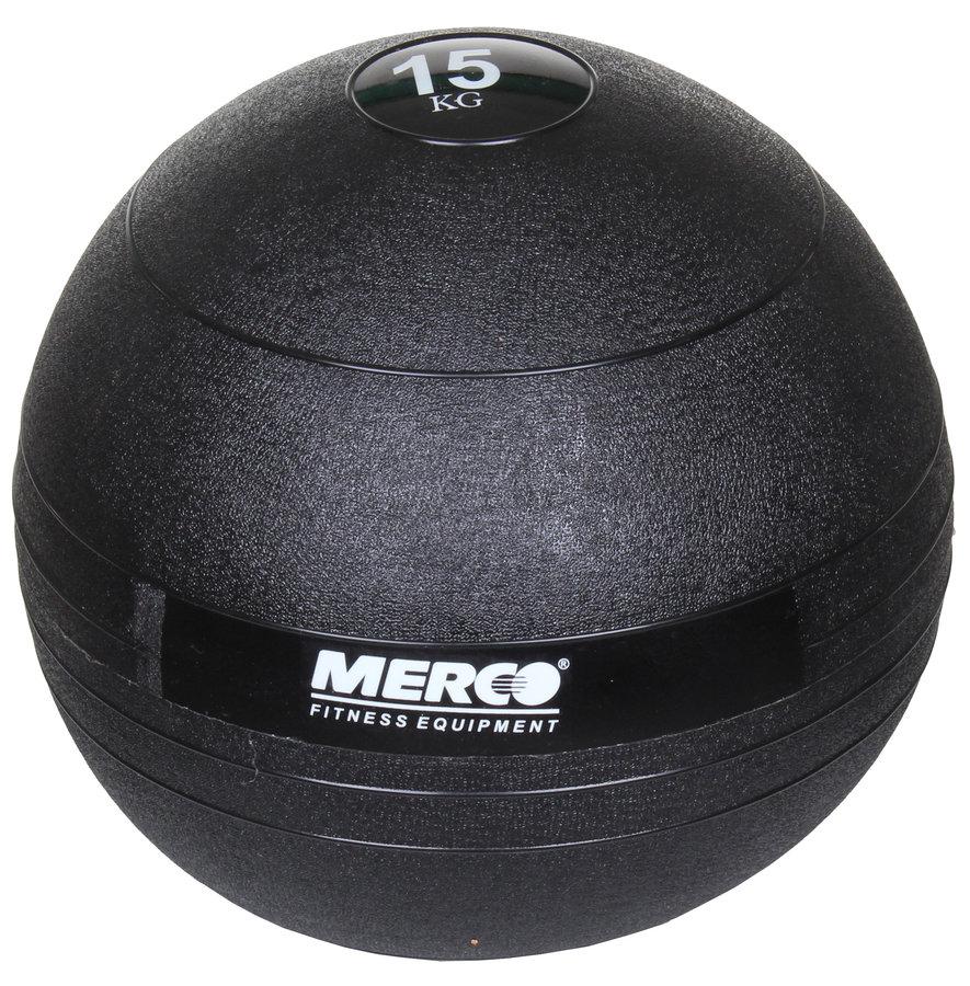 Medicinbal bez úchopů Grand Slam Ball, Merco - 15 kg