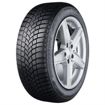 Zimní pneumatika Bridgestone - velikost 205/55 R16