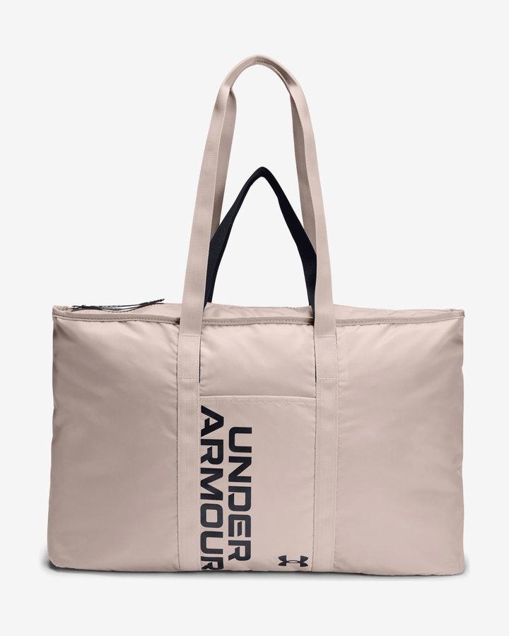 Růžová dámská kabelka Under Armour