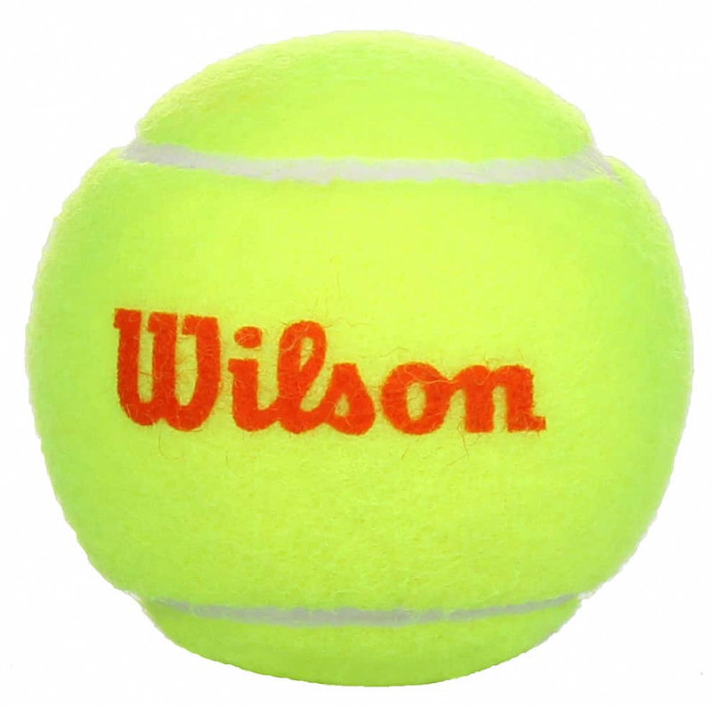 Tenisový míček - Starter Orange tenisové míče, měkké balení: 1 ks