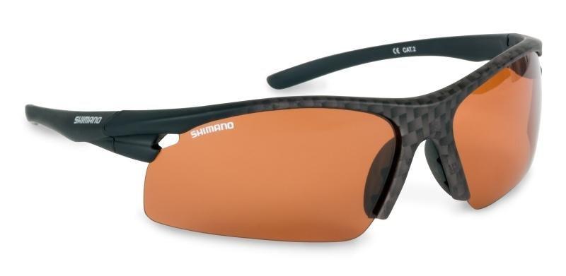 Polarizační brýle Fireblood, Shimano