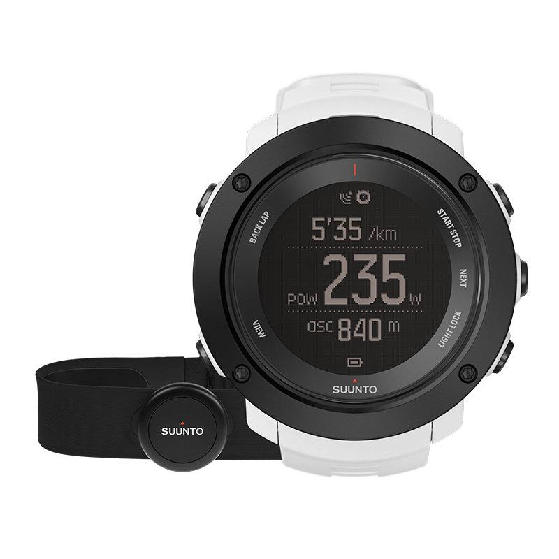 Digitální sportovní chytré hodinky Ambit3 Vertical (HR), Suunto