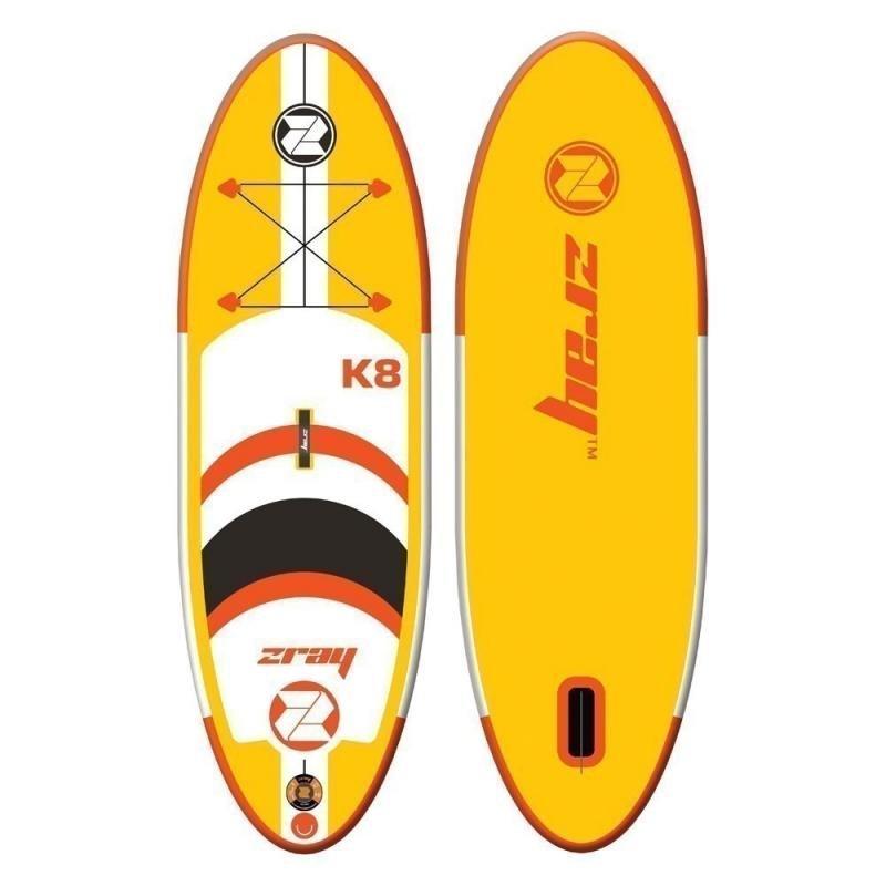 Paddleboard - PADDLEBOARD ZRAY JUNIOR K8 8-30
