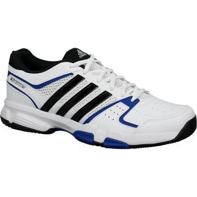 Bílá pánská tenisová obuv Fast Court, Adidas - velikost 39 EU