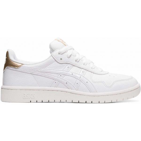Bílé dámské tenisky Asics - velikost 37,5 EU
