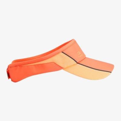 Růžový běžecký kšilt Kalenji - velikost 56-61 cm