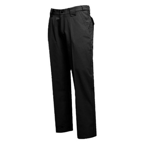 Kalhoty - Kalhoty 24-7 dámské CLASSIC rip-stop ČERNÉ