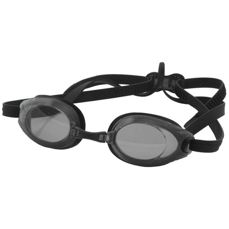Černé plavecké brýle Concept, Aqua-Speed