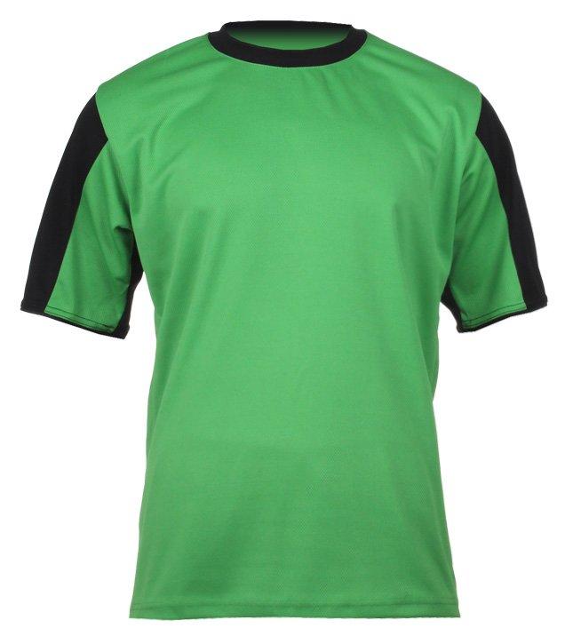Zelený fotbalový dres Dynamo, Merco