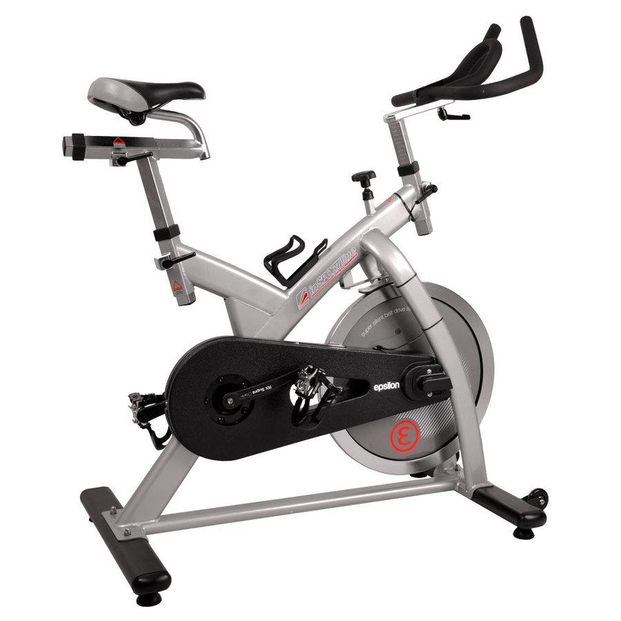 Třecí cyklotrenažér Epsilon, inSPORTline - nosnost 150 kg