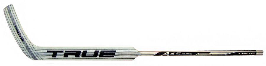 Levá brankářská hokejka - senior A4.5 FC-PRO, True - délka 66 cm