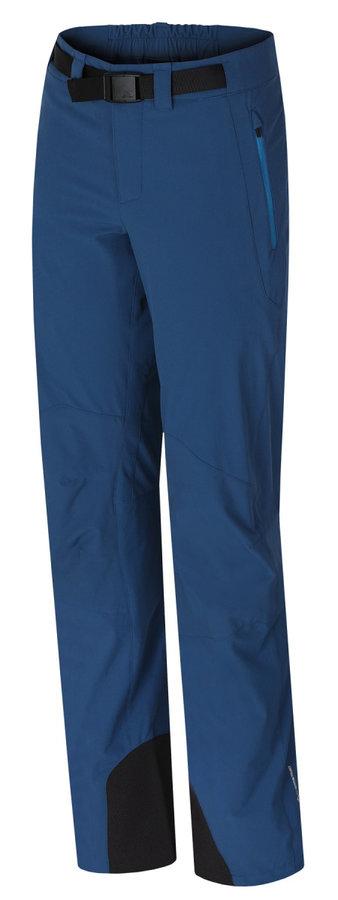 Modré dámské kalhoty na běžky Hannah